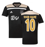 Camiseta Ajax 2018-2019 Away personalizable