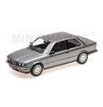 BMW 323I GREY METALLIC 1982