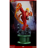 Street Fighter IV Estatua 1/4 Ken 63 cm