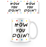 Friends Taza How you Doin - Dots