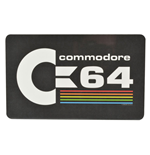 Commodore 64 tableta Logo