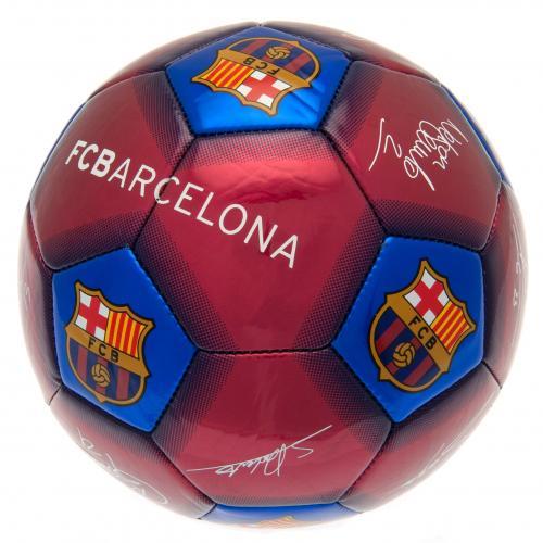 Balón Fútbol FC Barcelona 324379 Original  Compra Online en Oferta 04c26b5c9e974