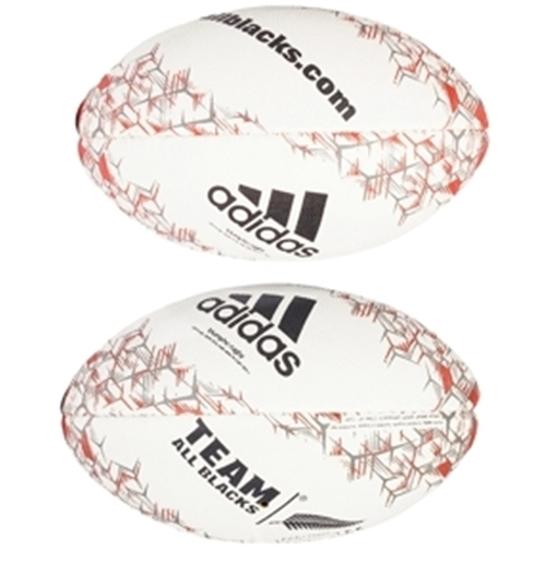 Balón Rugby All Blacks 324548