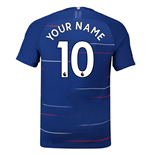 Camiseta Chelsea 2018-2019 Home personalizable