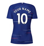Camiseta 2018/2019 Chelsea 2018-2019 Home personalizable