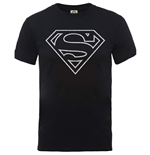Camiseta Superman 324889