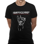 Camiseta Biffy Clyro 325067