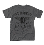 Camiseta Gas Monkey Garage 325529