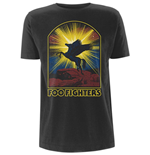 Camiseta Foo Fighters 325555
