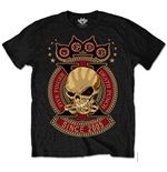 Camiseta Five Finger Death Punch 325563