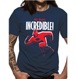 Camiseta The Incredibles 325619