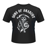 Camiseta Sons of Anarchy 325998