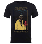 Camiseta Snoop Dogg 326000
