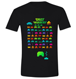 Camiseta Space Invaders 326101