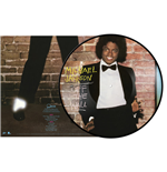 Vinilo Michael Jackson - Off The Wall (Picture Disc)