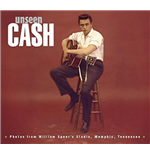 Vinilo Johnny Cash - Unseen Cash From William Speer'S Studio