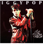 Vinilo Iggy Pop - Live At The Ritz, Nyc 1986 Coloured Vinyl (2 Lp) (Rsd 2018)