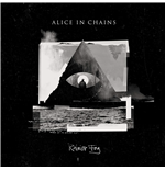 Vinilo Alice In Chains - Rainier Fog