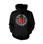 Sudadera Red Hot Chili Peppers STENCIL ASTERISK