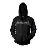 Sudadera Metallica SAD BUT TRUE
