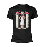 Camiseta Blondie PARALLEL LINES