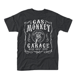 Camiseta Gas Monkey Garage 326911