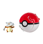 Pokémon Pokeball Throw 'n' Pop con Figura Cubone