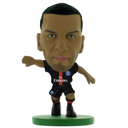 Muñeco de acción Paris Saint-Germain SoccerStarz