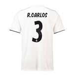 Camiseta 2018/2019 Real Madrid 327605