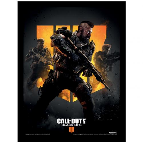 Póster Call Of Duty