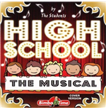 Vinilo High School Musical