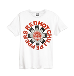 Camiseta Red Hot Chili Peppers AZTEC