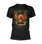 Camiseta Five Finger Death Punch 327885