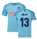 Camiseta 2018/2019 Atlético Madrid  327993