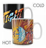 Taza Street Fighter 328102