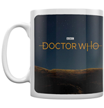 Taza Doctor Who 328131