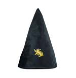 Harry Potter Sombrero Hufflepuff 32 cm