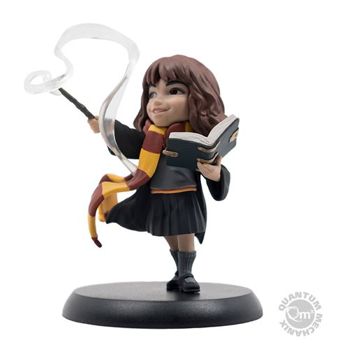 Harry Potter Figura Q-Fig Hermiones's First Spell 10 cm