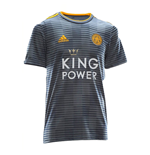 Camiseta Leicester City F.C. 2018-2019 Away