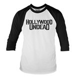 Camiseta Hollywood Undead LOGO