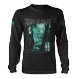 Camiseta manga larga Cradle Of Filth DUSK AND HER EMBRACE