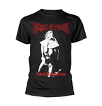 Camiseta Cradle Of Filth VESTAL