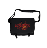 Bolso Messenger Cannibal Corpse 328573