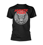 Camiseta Agnostic Front AGAINST ALL EAGLE