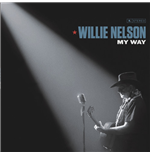 Vinilo Willie Nelson - My Way