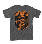 Camiseta Gas Monkey Garage 329454