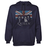 Jersey Queen unisex - Design: Union Jack