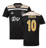 Camiseta Ajax 2018-2019 Away