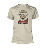Camiseta Foo Fighters ROSWELL