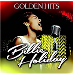 Vinilo Billie Holiday - Golden Hits